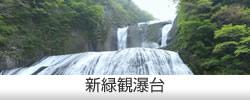 新緑観瀑台