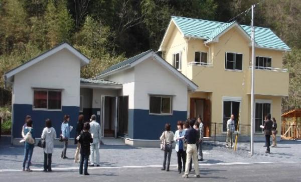 『子育て支援 住宅』の画像