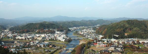 『大子町の紹介』の画像