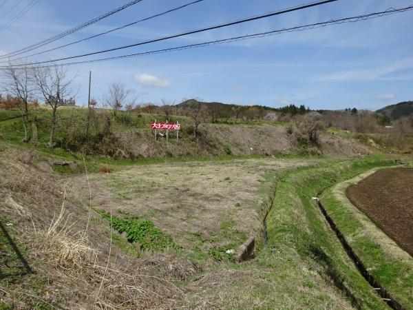 『上金沢町有地 イメージ』の画像