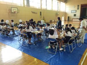 『放課後子ども教室2』の画像