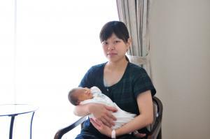 新生児すくすく祝金