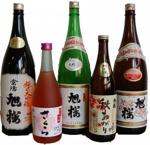 『地酒』の画像