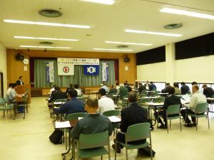 H28準備委員会総会2