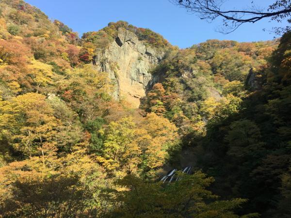 『袋田の滝1107』の画像