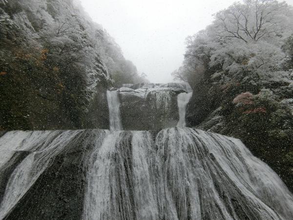『袋田の滝11241』の画像