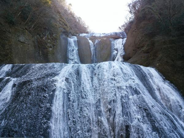 『滝29.1.13』の画像