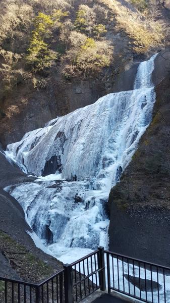『袋田の滝0118-2』の画像