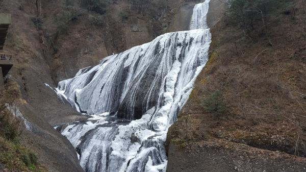 『袋田の滝29.1.202』の画像