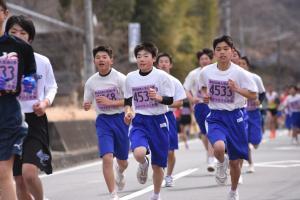 『大子マラソン2』の画像