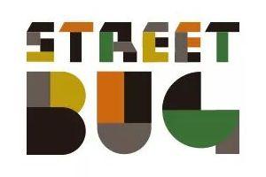 『Street BUGロゴ』の画像