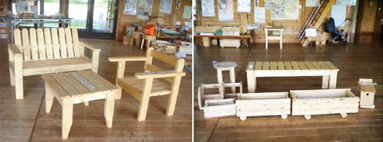 『木工教室』の画像