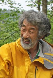 『畠山先生』の画像