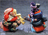 歌舞伎(娘道成寺・助六)